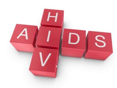 HIVとAIDS