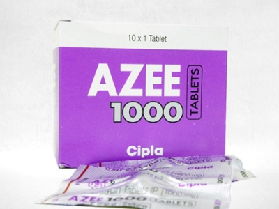抗生物質アジー