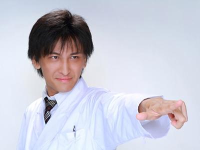 意識の高いお店を選ぶことを推奨する医者