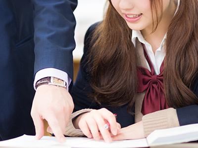 女子校生とエロ教師